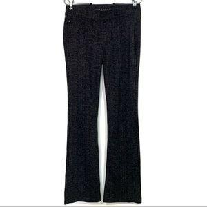Liverpool Kimberly PullOn Ponte Knit  Bootcut Pant